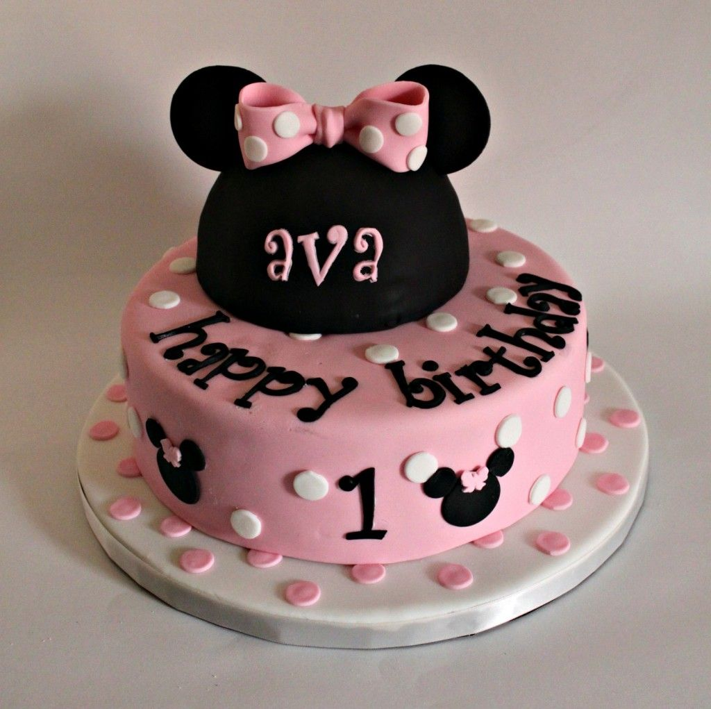 minnie mouse and princess birthday party Party Ideas Pinterest