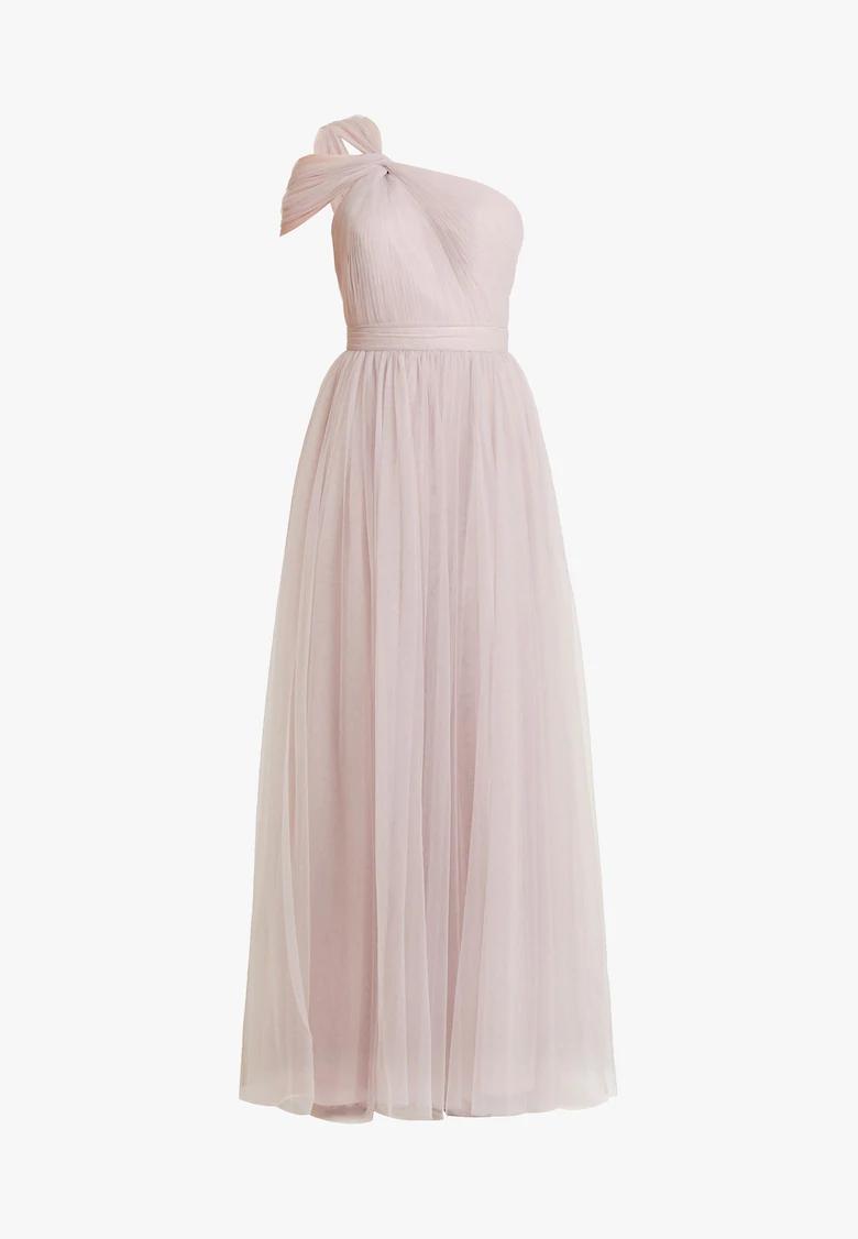 Th Th Luna Suknia Balowa Smoked Orchid Zalando Pl Summer Dresses Fashion Dresses