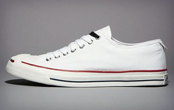 Undefeated + Converse Jack Purcell