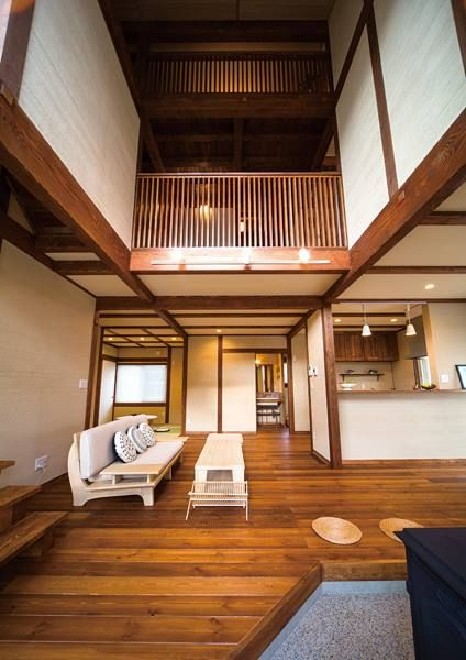 日式空間設計觀察 Timeline 住宅建材 ユニットバス 空間 設計