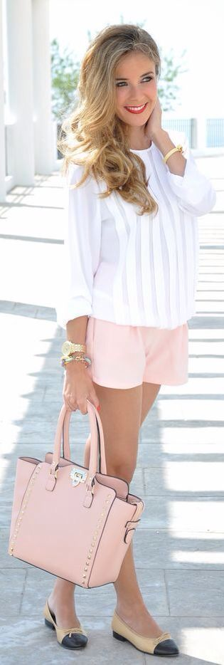 Would definitely wear this when my legs are tanned, with open shoes rather
