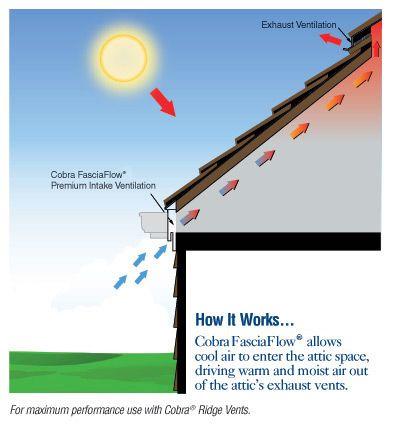 Attic Vent Imgb Jpg 393 430 Attic Ventilation Attic Vents Exhaust Ventilation