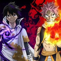 TV Anime Fairy Tail Final Series Set to Premiere on October 7, 2018