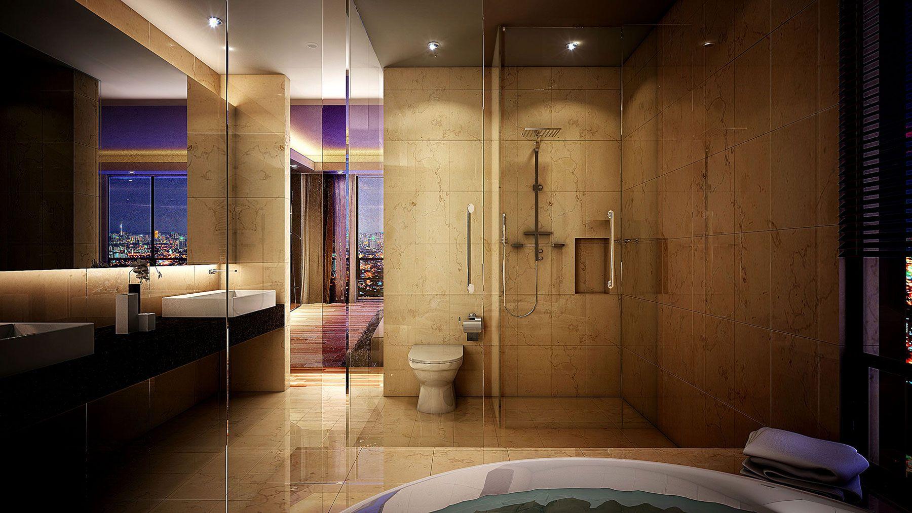 Pin by Laura Bertrand on Amaza Design | Pinterest | Bathroom, Master ...