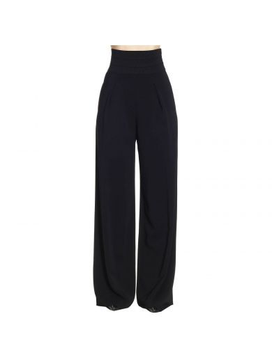 EMPORIO ARMANI Pants Trouser Women Emporio Armani. #emporioarmani #cloth #https: