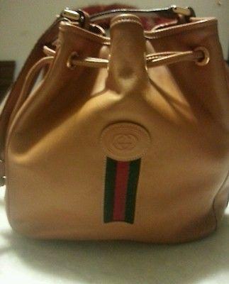 dc72a073767a Authentic Vintage Gucci Handbag | eBay | Cool Vintage Finds on eBay ...