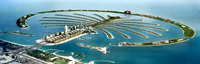 In The Lap Of Luxury Palm Jumeirah Villas For Rent Dubai Is Among Few