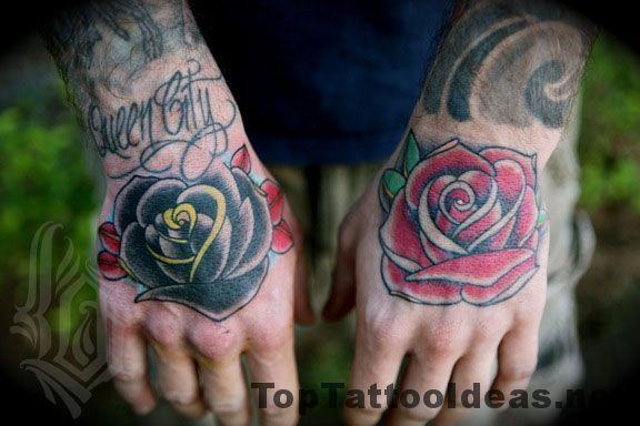 Arm Derrick Rose Tattoos