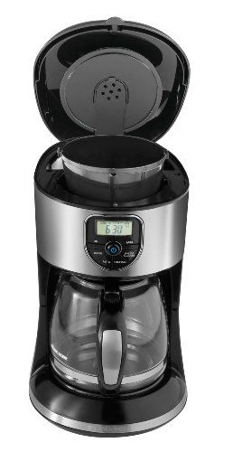 Black Decker Cm4000s 12cup Programmable Coffeemaker Click On The Image For Additional Details Note Coffee Maker Coffee Machine Best Best Drip Coffee Maker