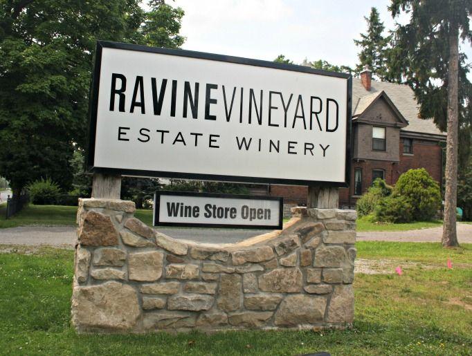 Thirst Thursday Series Ravine Vineyard