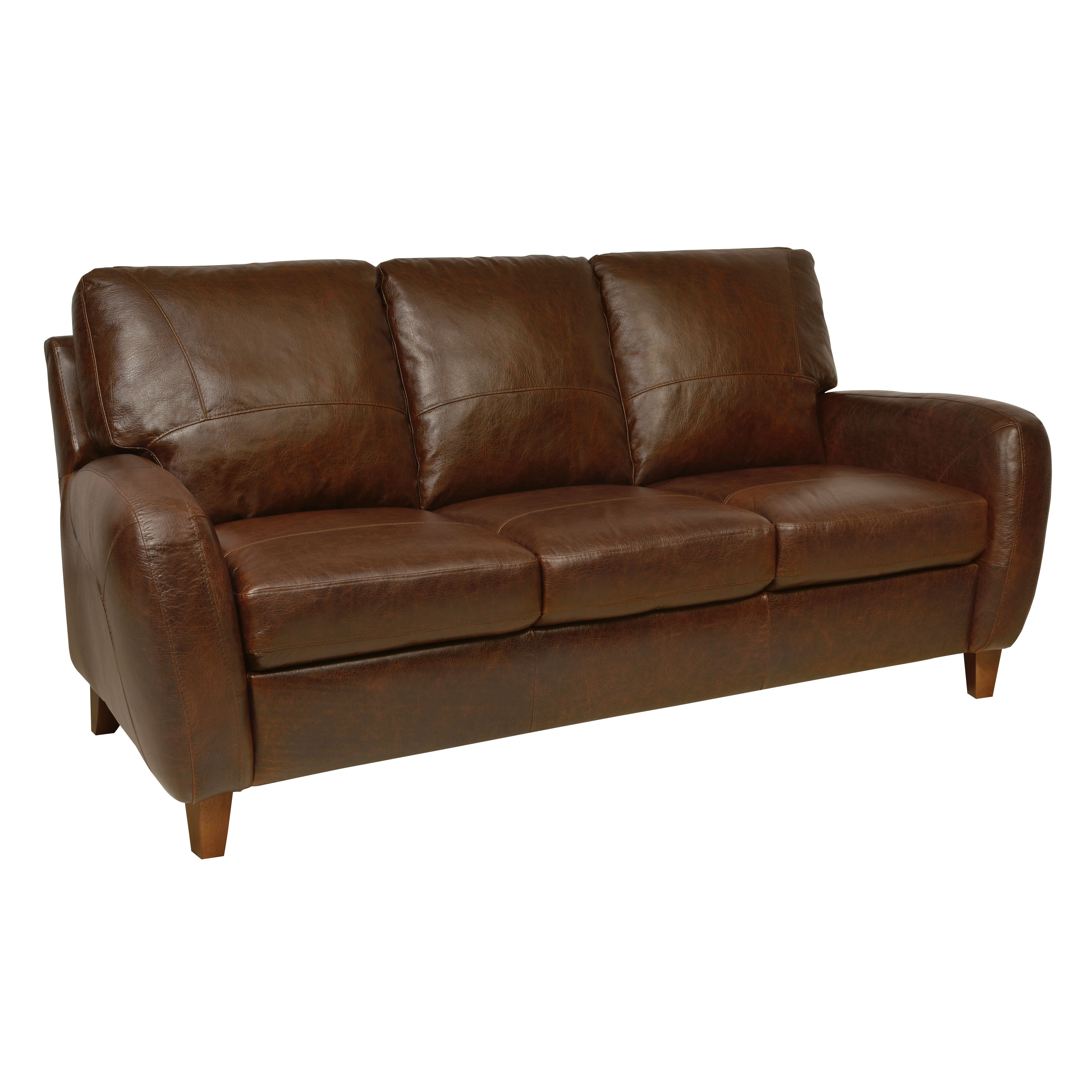 1139 Luke Leather Jennifer Leather Sofa Italian Leather Sofa Leather Sofa Reception Sofa