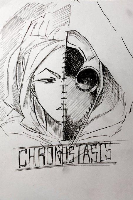 Chronostasis Hari Kurono My Hero Academia My Hero Hero Wallpaper The shie hassaikai are a group of yakuza. chronostasis hari kurono my hero