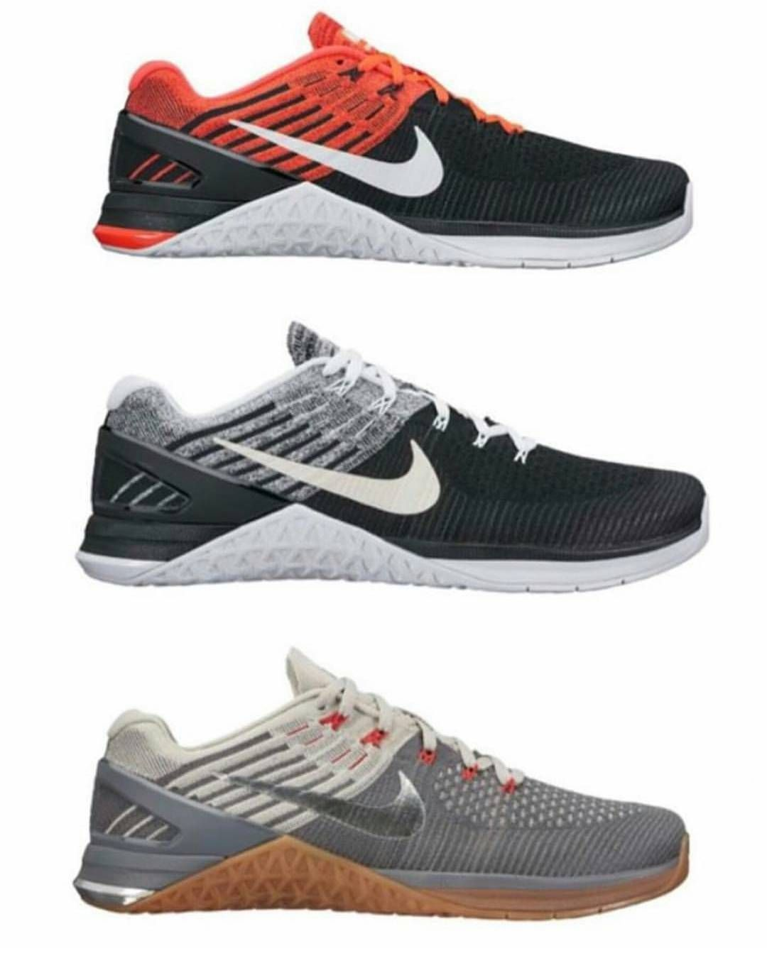 Nike Metcon 3 http://www.skinnymefat.com/paleo-diet/ | Fashion | Pinterest  | Casual styles, Gym wear and Footwear