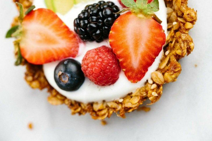 Top 10 Guilt-Free Desserts - http://www.forkly.com/food/top-10-guilt-free-desserts/