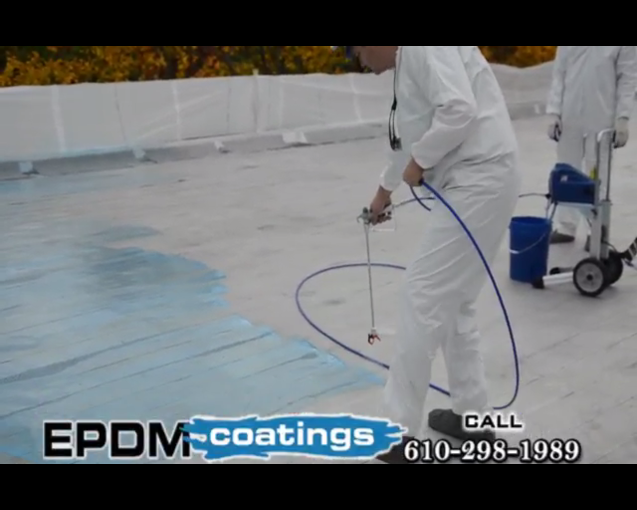 Epdm Coatings Liquid Epdm Rubber Roof Coatings For Roof Leaks Only Liquid Epdm In The World Leaking Roof Roof Leak Repair Elastomeric Roof Coating