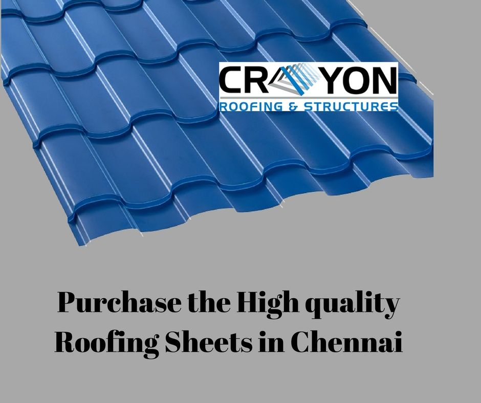 Do You Want To Know Roofing Sheet Prices In Chennai Make A Call For Crayon Roofings Structures They Will Give Yo Roofing Sheets Roofing Sheet Metal Roofing