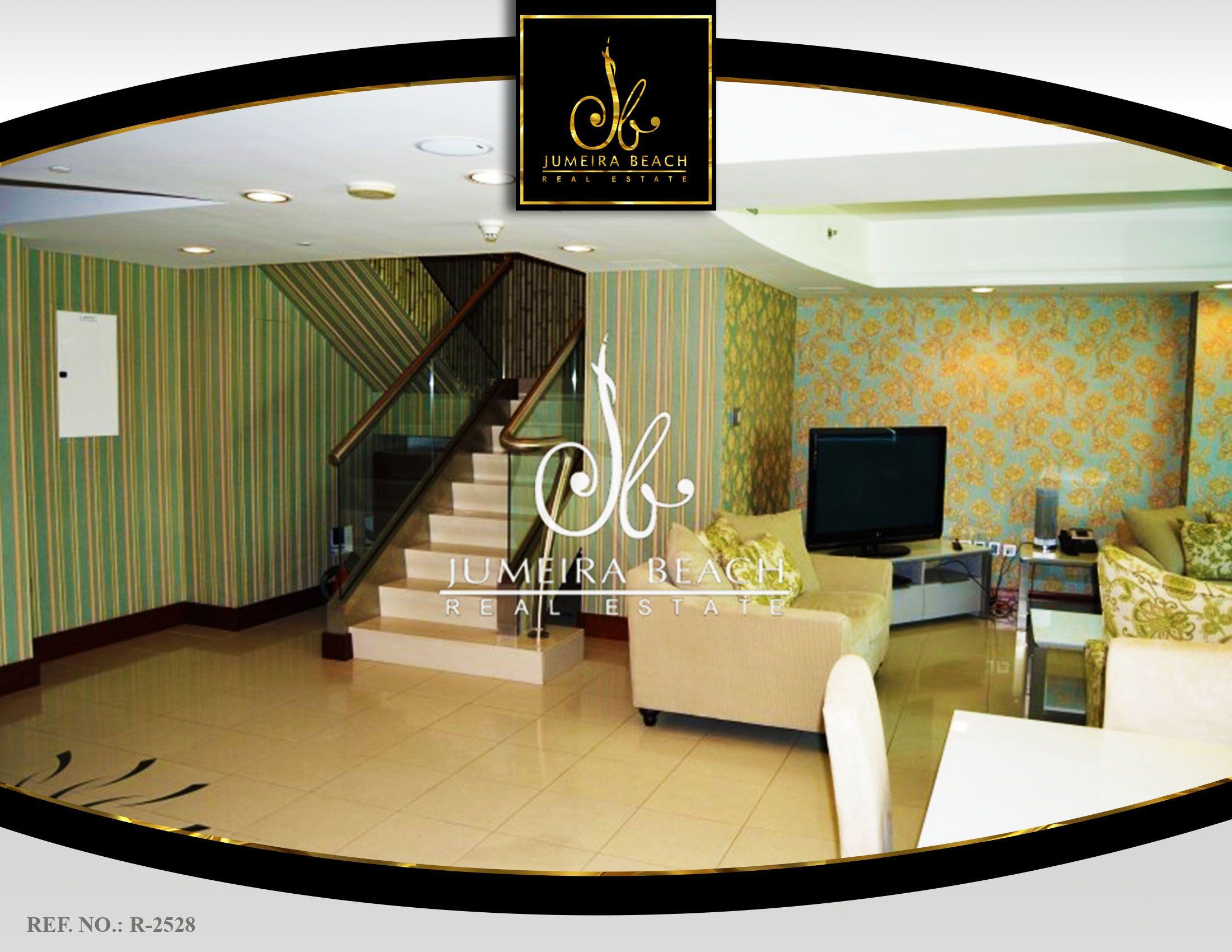 Two Duplex Apartment for Rent in Jumeirah Living Dubai