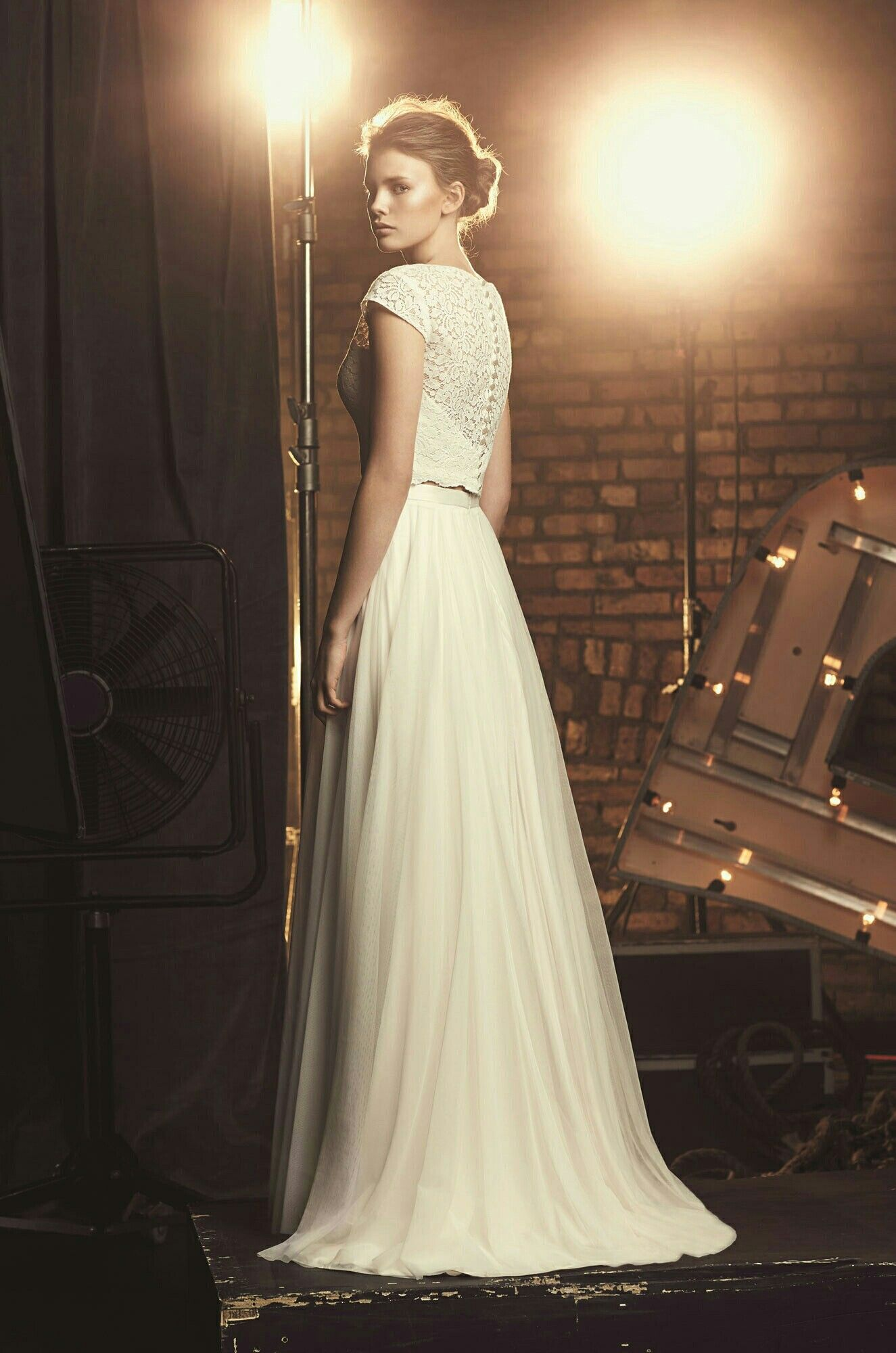 Mikaella Bridal (Paloma Blanca) 2082 Wedding dress