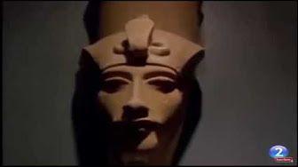 1/4 - El gran misterio del faraón egipcio  Akenatón.