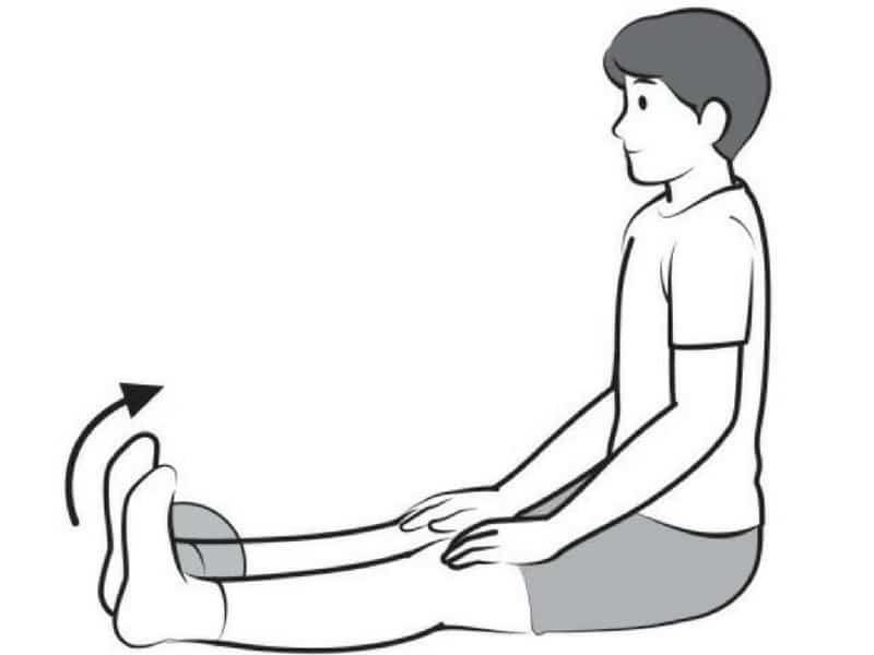 Petua Cara Merawat Sakit Pinggang Tanpa Ubat Pembedahan Penyakit Latihan Peregangan Sakit Punggung