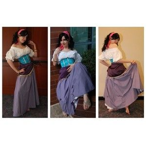 Disney esmeralda costume disney photo 19268288 fanpop disney esmeralda costume disney photo 19268288 fanpop solutioingenieria Images