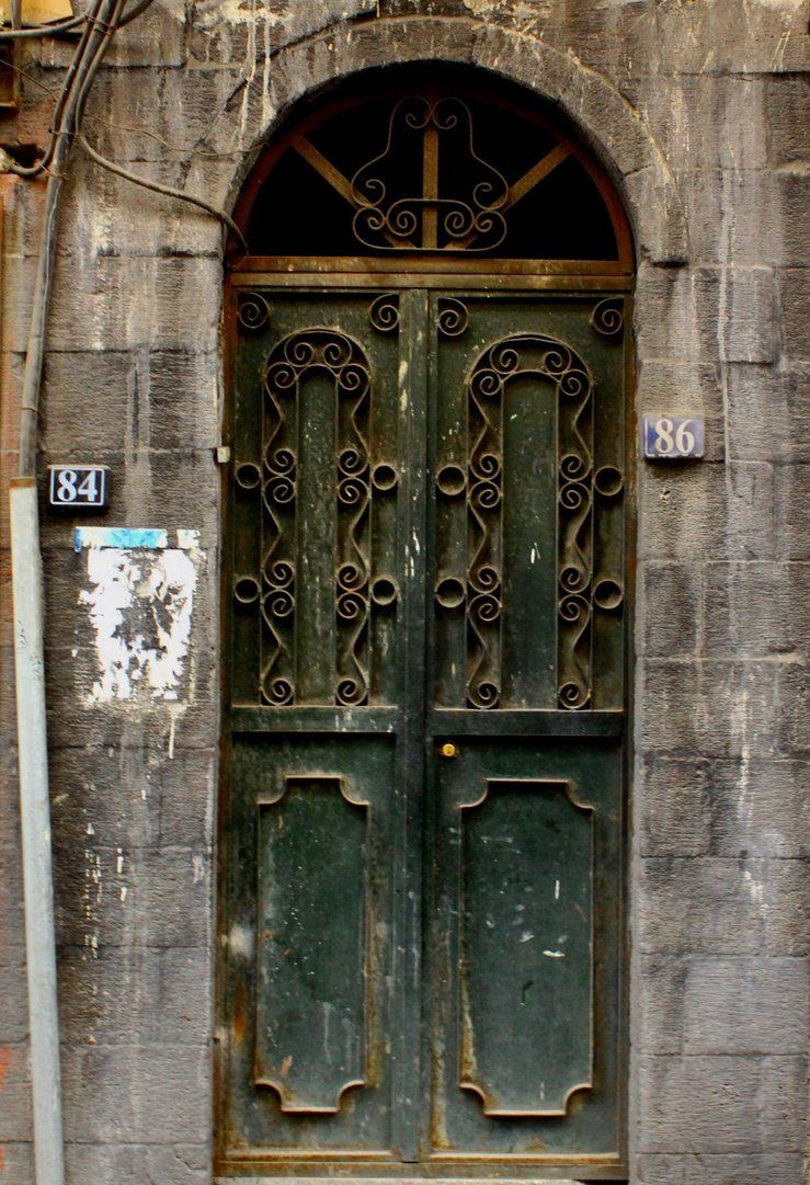 Old damascus doorway by anna old town pinterest damascus and
