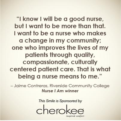 #NurseIAm #Nursing #Inspiration