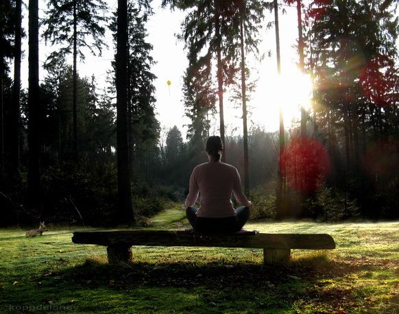 Take 15 Minutes To Start The Day Off Right - http://www.dailynowandzen.com/take-15-minutes-to-start-the-day-off-right/