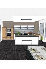 k chenplanung by rennings 3d design pinterest neue k che familien und k che. Black Bedroom Furniture Sets. Home Design Ideas