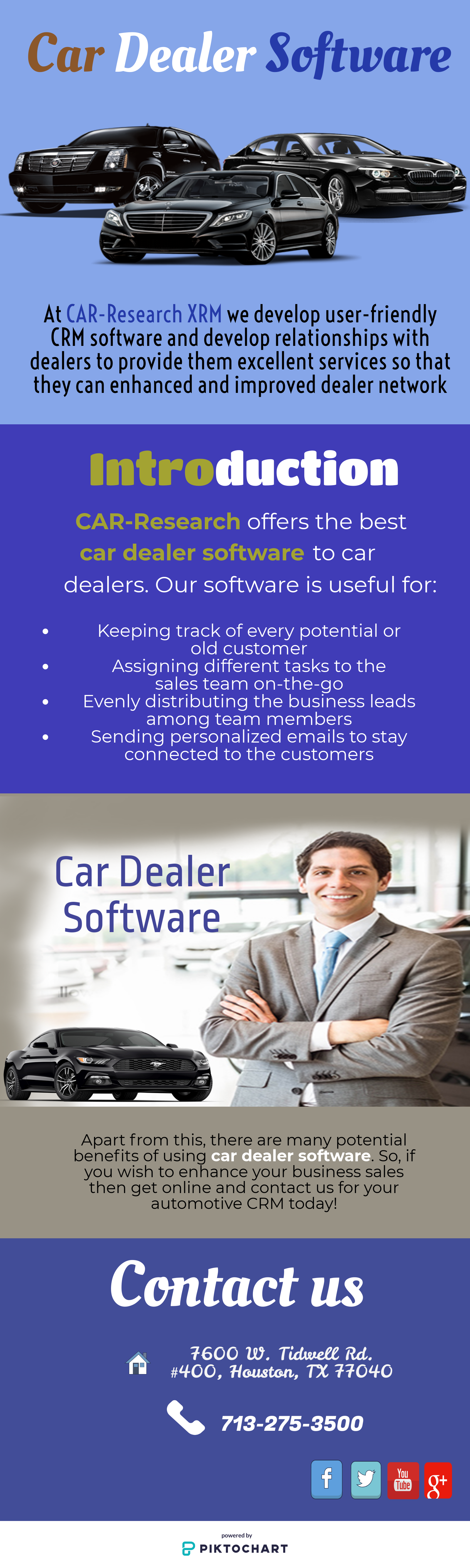 Car Research Xrm >> With The Help Of Car Research Xrm You Can Find Crm Software