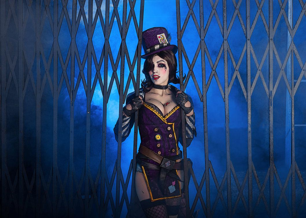 Mad Moxxi Rule 34 Awesome cosplay, mad moxxi, moxxi, borderlands, borderlands 2, game