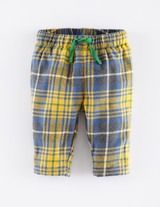 Brushed Check Baggies (Yellow Check) #baby #boy #clothes #fashion #fall #winter #flannel #plaid