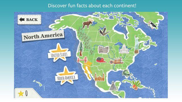 Amazing world atlas by lonely planet kids educational geography amazing world atlas by lonely planet kids educational geography game by lonely planet publications pty gumiabroncs Image collections