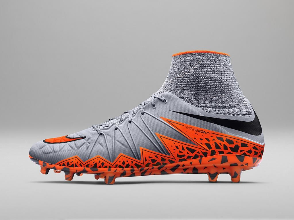 new product 6ee3c b80af Defenders dont stand a chance. Discover the Hypervenom II, out now