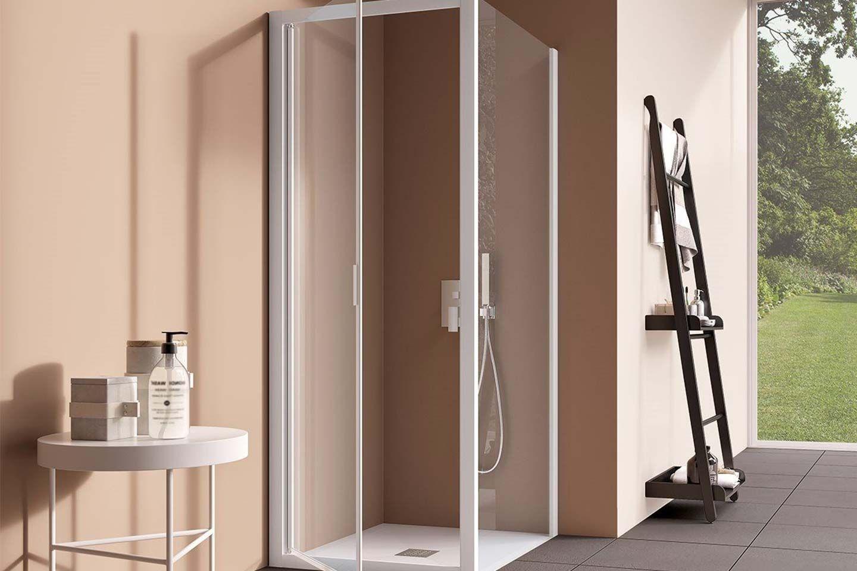 Il box doccia perfetto come si sceglie? Dettagli Home