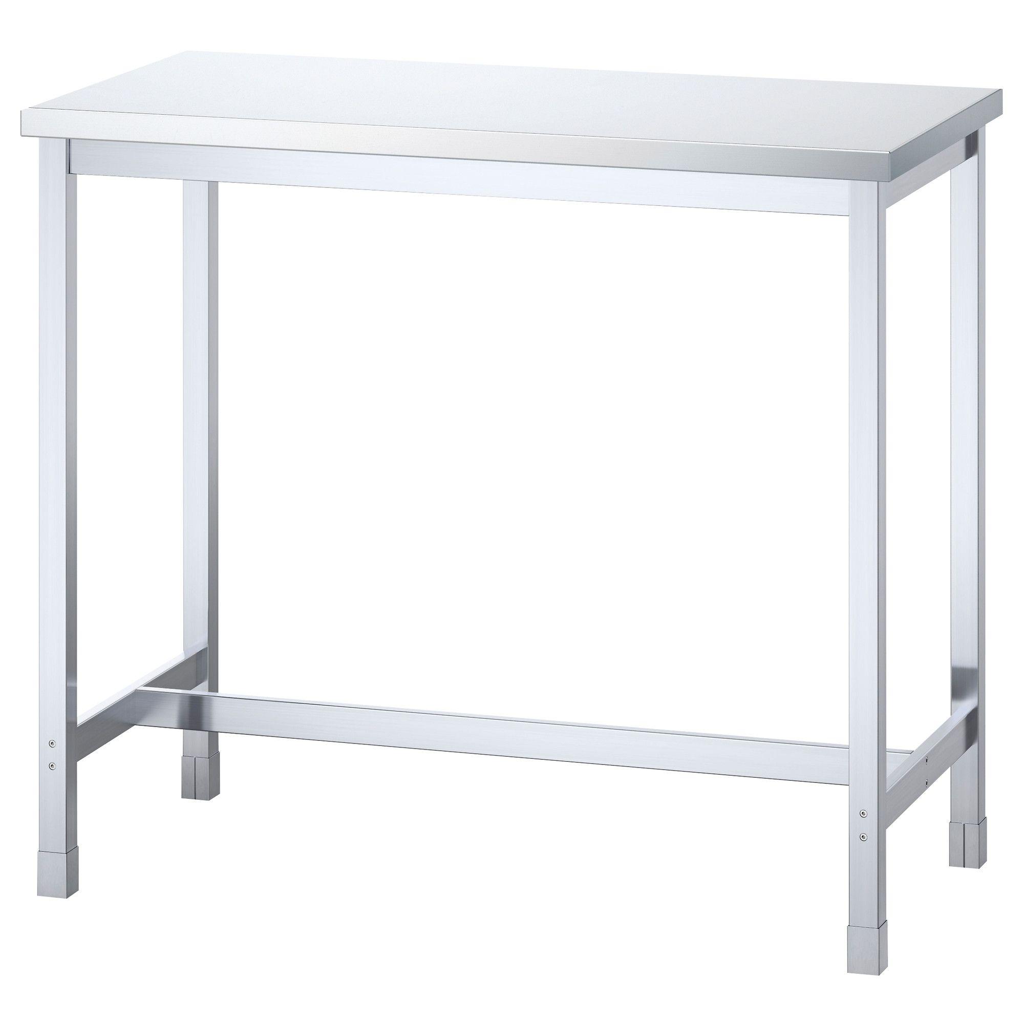 Us Furniture And Home Furnishings Ikea Bar Mesas Madera Y