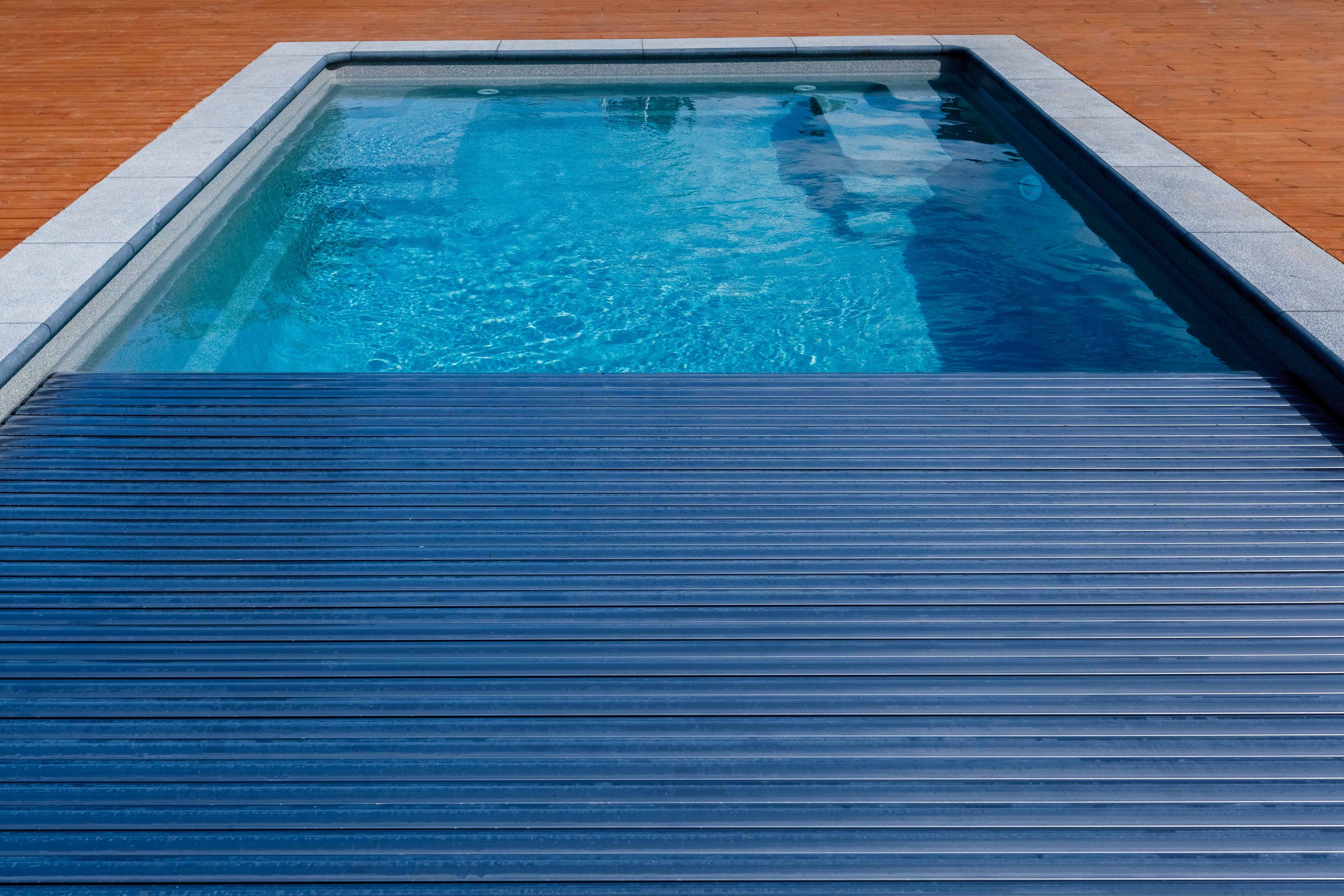 Automatic Pool Cover Maintenance 101 Automatic Pool Cover Pool Pool Cover