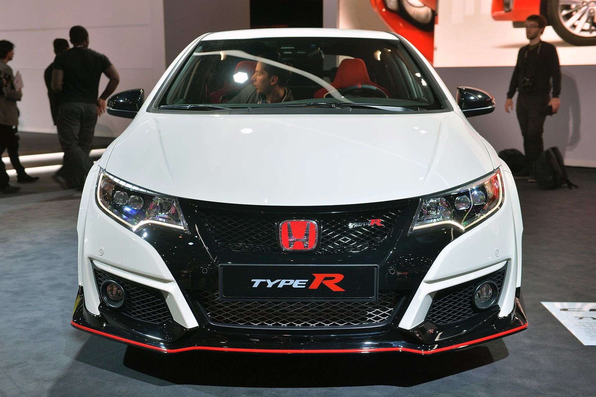 2017 Honda Civic Type R Specs And Price Trends Http Pistoncars