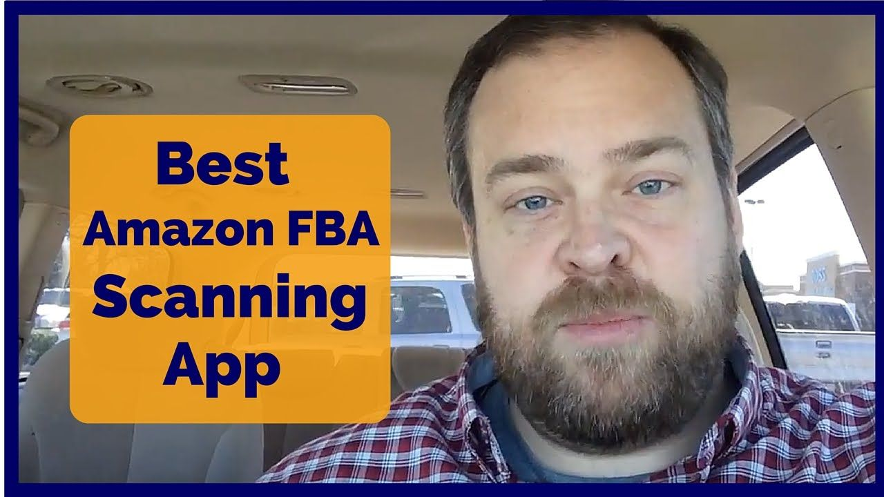 Best Amazon FBA Scanning App Scoutify Review Amazon