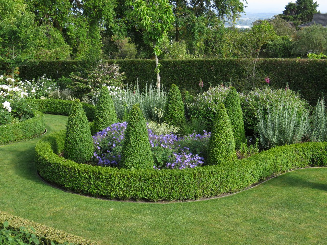Moss Landscape Design (NZ) (With images) | Landscape ...