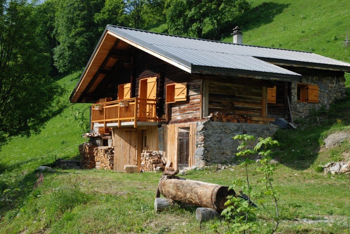 Gîte Couttaz Palluays à Hauteluce Val Joly Les Saisies Savoie Gîte Savoie Locations Vacances Gite De France Gite