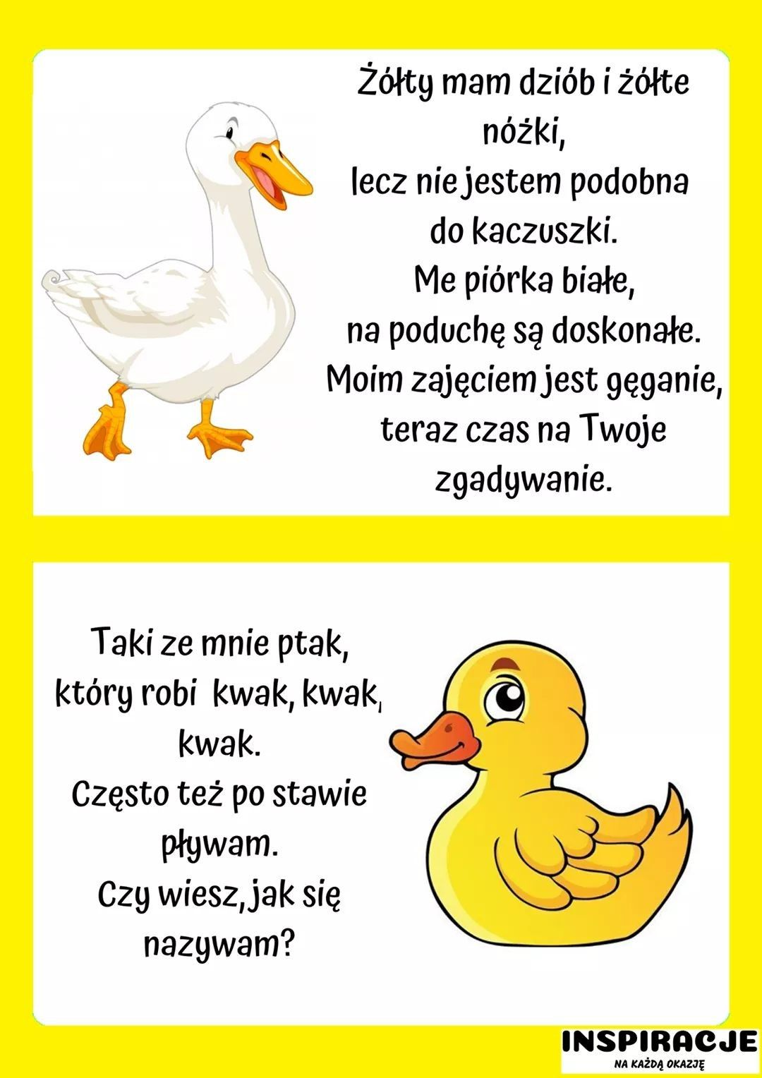 Pin By Bz On Zagadki In 2020 Activities For Kids Activities Rhymes