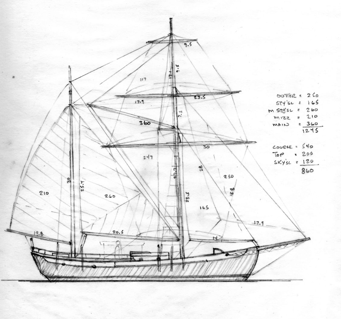 Big, old, wooden boats for sale cheap? - Boat Design Forums ...