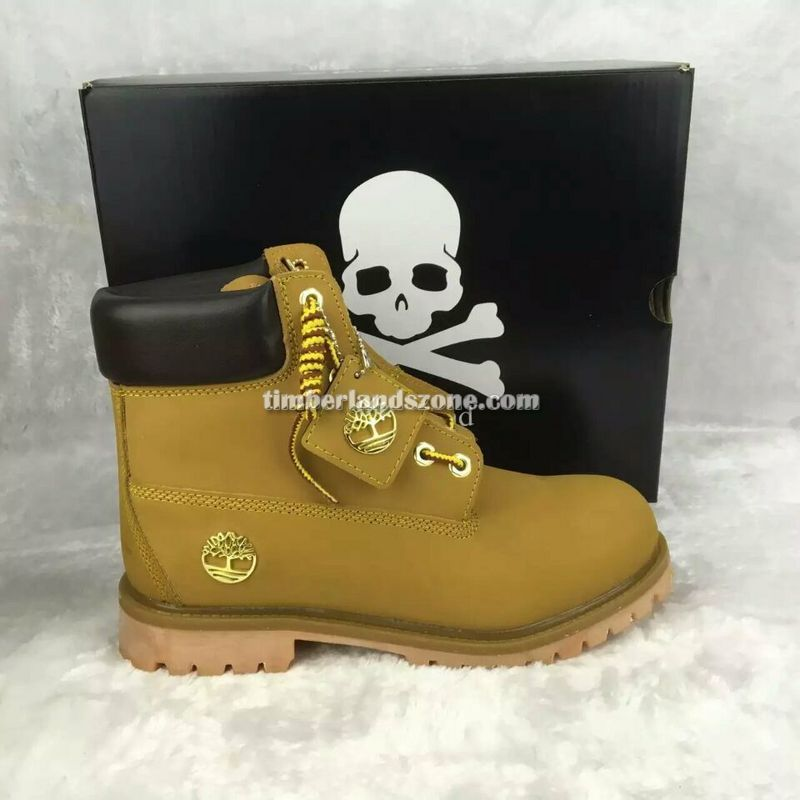 2017 New Timberland Men s 6 Inch Premium Waterproof Zip Boot Wheat  90.99 a8d61c474f90