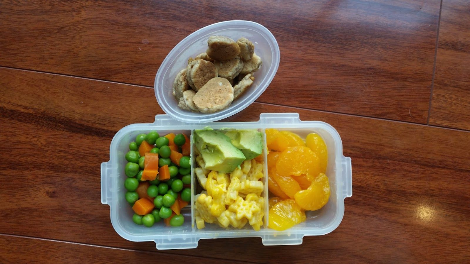 packed lunches for baby - june 15 | Baby lunch, Baby food ...