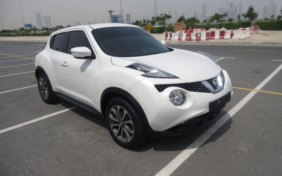 Nissan Juke 2016 Mid Option Juke Used Cars In Dubai Uae Price Nissan Juke Nissan Used Cars