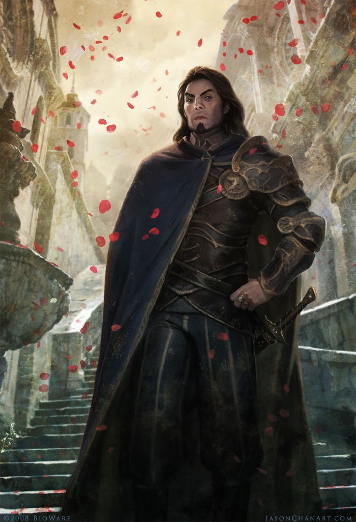 View Black Haired Man Fantasy Art Wallpapers