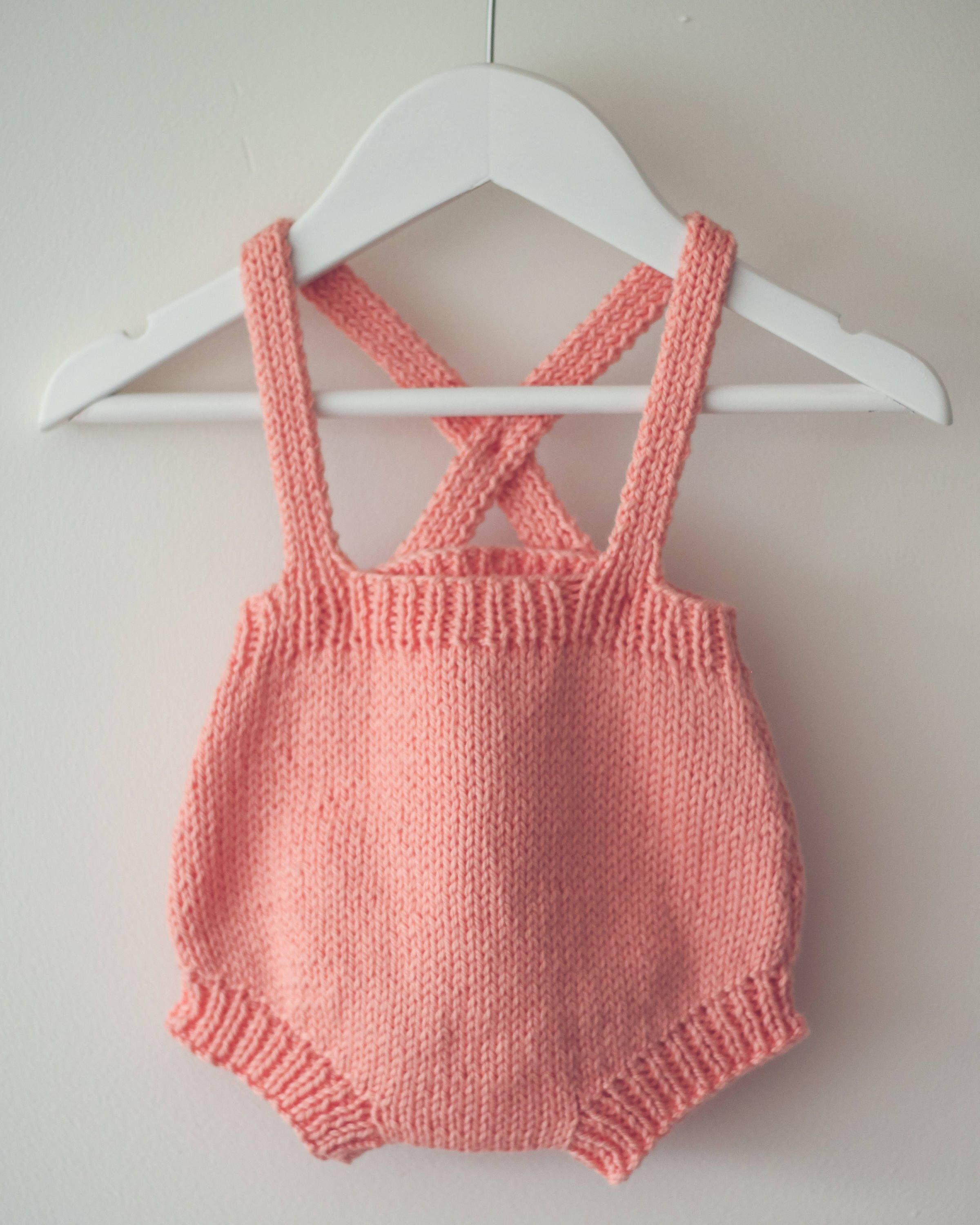 Baby Bloomers Knitting Pattern - Lenny Knitted Shorts PDF Knitting ...