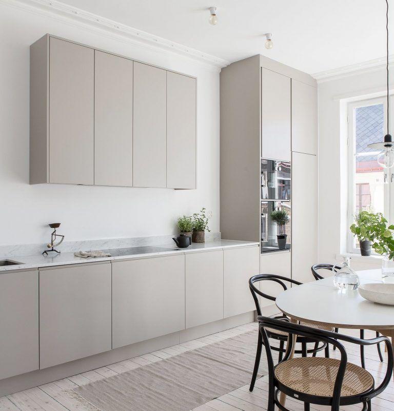 Pin Ct On Kitchen In 2018 Pinterest Kitchen Scandinavian Kitchen
