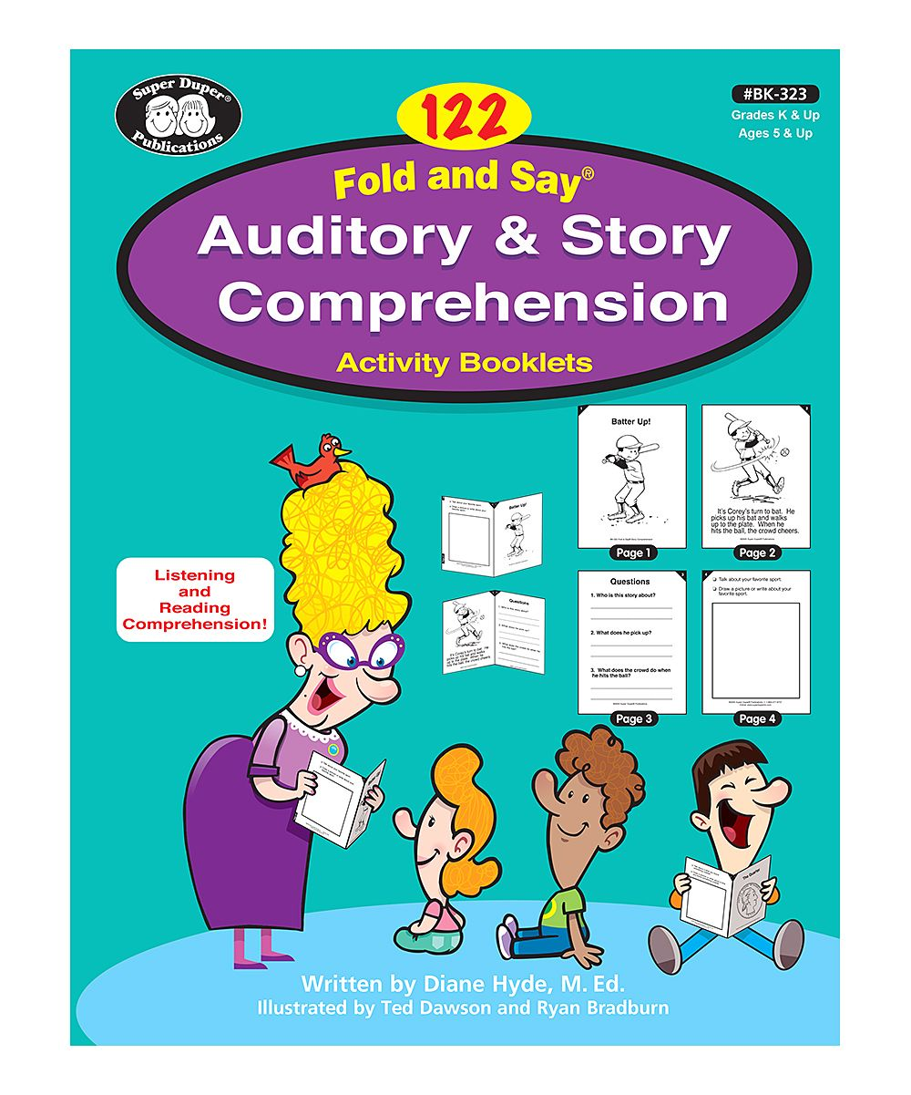 how to improve hearing comprehension